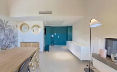 Arrendamento Apartamento Bouc-Bel-Air