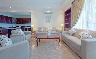 Arrendamento Apartamento Doha