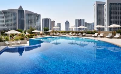 Arrendamento Apartamento Downtown Dubai