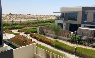 Arrendamento Apartamento Dubai Hills Estate