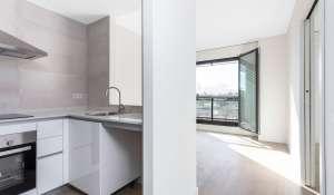 Arrendamento Apartamento Madrid