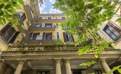 Arrendamento Apartamento Milano