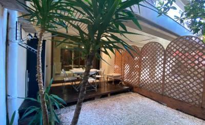 Arrendamento Apartamento Monaco
