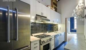 Arrendamento Apartamento New York