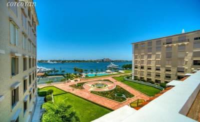 Arrendamento Apartamento Palm Beach