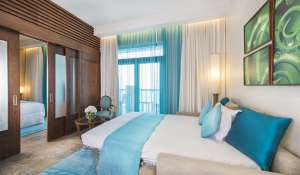 Arrendamento Apartamento Palm Jumeirah