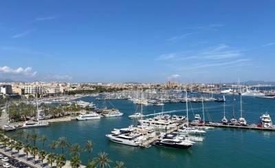 Arrendamento Apartamento Palma de Mallorca