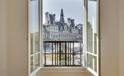 Arrendamento Apartamento Paris 4ème