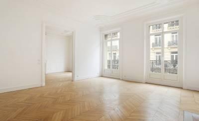Arrendamento Apartamento Paris 8ème