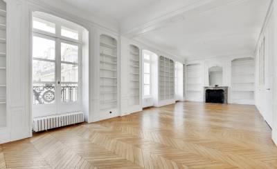 Arrendamento Apartamento Paris 9ème