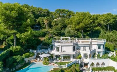 Arrendamento de curta duraçāo Propriedade Cannes