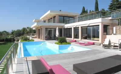 Arrendamento de curta duraçāo Propriedade Cannes-la-Bocca