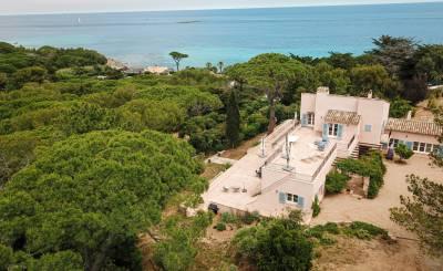 Arrendamento de curta duraçāo Propriedade Saint-Tropez