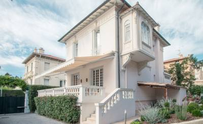 Arrendamento de curta duraçāo Villa Beaulieu-sur-Mer