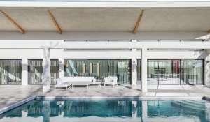 Arrendamento de curta duraçāo Villa Roquefort-les-Pins