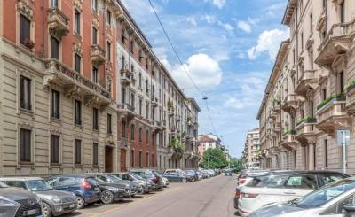Arrendamento Escritório Milano