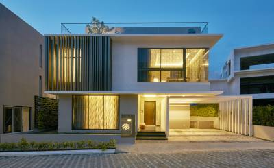 Arrendamento Villa Bangalore East