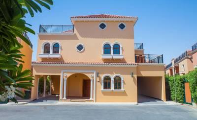 Arrendamento Villa Doha