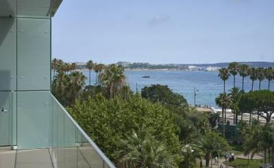 Construção Entregue em Cannes