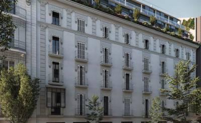 Construção Entrega em 06/22 Madrid