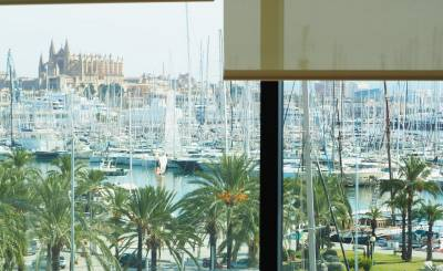 Construção Entrega em 08/20 Palma de Mallorca