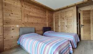 Venda Apartamento Crans-Montana