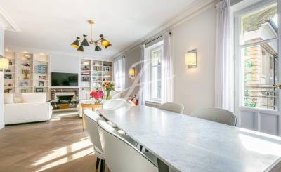 Venda Apartamento Genève