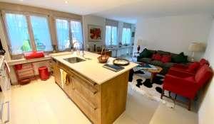 Venda Apartamento Gstaad