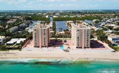 Venda Apartamento Highland Beach