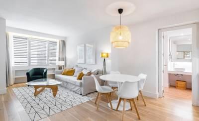 Venda Apartamento Madrid