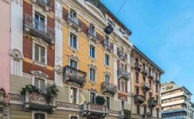 Venda Apartamento Milano