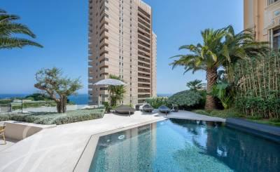 Venda Apartamento Monaco