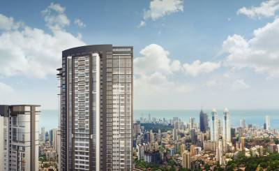 Venda Apartamento Mumbai