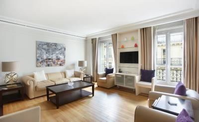 Venda Apartamento Paris 16ème