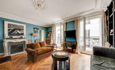 Venda Apartamento Paris 6ème