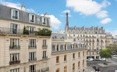 Venda Apartamento Paris 7ème