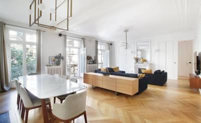 Venda Apartamento Paris 9ème