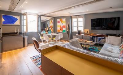 Venda Apartamento Saint-Tropez