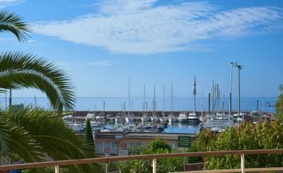 Venda Apartamento Théoule-sur-Mer