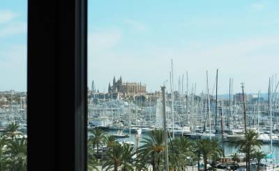 Venda Cobertura Palma de Mallorca