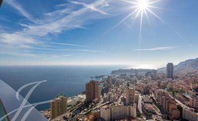 Venda Duplex Monaco