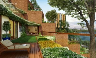 Venda Villa Bangalore East