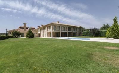Venda Villa Boadilla del Monte