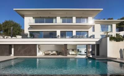 Venda Villa Cannes