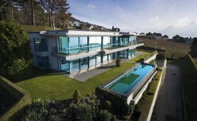 Venda Villa Lutry