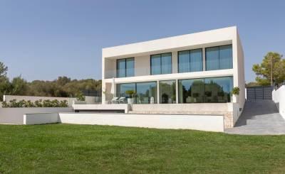 Venda Villa Marratxi