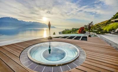 Venda Villa Montreux