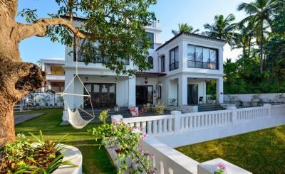 Venda Villa Nerul