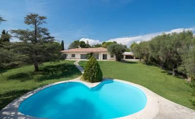Venda Villa Nice