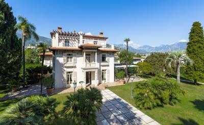 Venda Villa Roquebrune-Cap-Martin